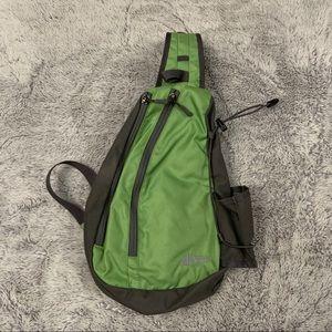 Mountain Equipment Coop Backpack Sling